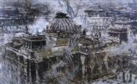 2018年許江油畫的評估上門收購