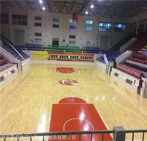 体育木地板,体育场木地板精准报价