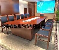 办公桌长条桌图片会议桌价格