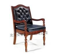 木质办公椅会议椅新款