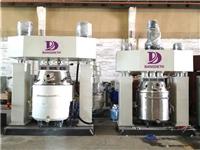 5000L强力分散机 建筑胶生产设备厂家