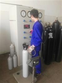 聊城高纯空气标准气气体检测仪标定