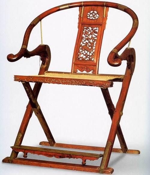 黄花梨交椅到哪里去拍卖