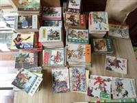 上海连环画回收行情 上海人民出版连环画回收收购