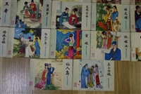文革时期连环画回收 上海连环画回收电话
