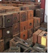博罗附近模具铁高价回收公司 博罗模具铁专业回收