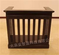犯人栏,木质犯人栏,法庭家具