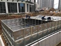 抗浮地埋式箱泵一体化水箱厂家