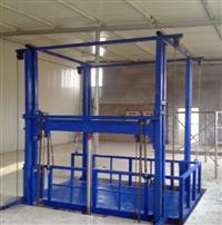 液压升降货梯厂供无机房液压货梯