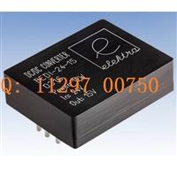 ELEKTRA进口DC/DC转换器converter稳压电源模块BEDI-24-15