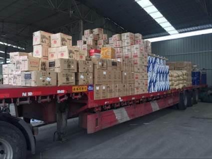 上海到庫爾勒回程車調度公司 服務好 價格實惠