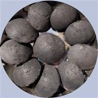 山西兰炭球团粘结剂制配方法