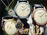 手表回收 安徽合肥二手名表回收電話