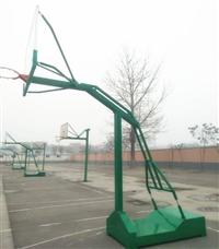 晉中籃球架廠家 太原體育場館籃球架價格