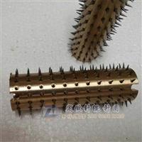浙江寧波市鋁塑膜針輥  創可貼膏藥打孔針輥