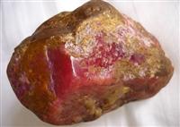 紅寶石原石一般上門收購是多少錢