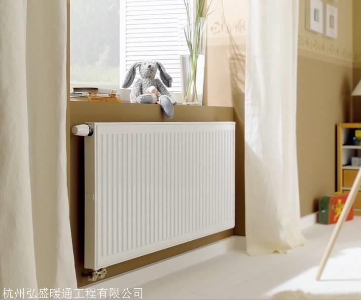 客厅暖气片安装位置的选择