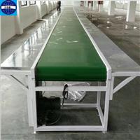 许昌流水线生产基地 电子厂流水线 工业皮带流水线定制