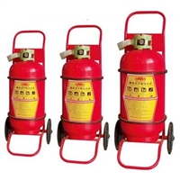 推車式干粉滅火器專用消防產品