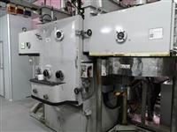 哪里有二手日本新科隆真空鍍膜機