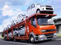 从宁波至柳州汽车托运价格多少