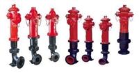 地上栓SS100/65-1.6室外消火栓