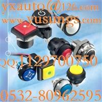 IP67防水按钮开关APEM型号ISR3SAD600金属按钮开关现货