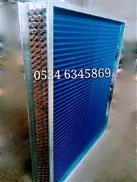 表冷器生產廠家-表冷器哪家好-表冷器專業加工