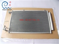 正规散热器包装膜  汽车水箱散热器真空包装膜好货源