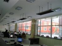 哈爾濱電熱板,電熱幕,輻射版,散熱器,電熱器批發,取代暖風幕