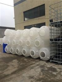六安減水劑PE塑料存儲罐20噸