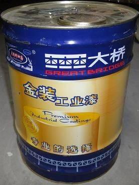 回收环氧油漆诚心收购青浦区回收油漆厂原料