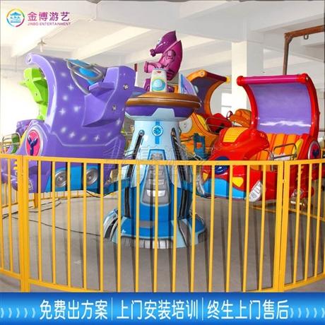 中山儿童乐园游乐设备厂家汇总