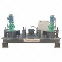 数控工字钢冷弯机主要应用方面