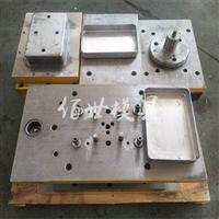 五金模具沖壓廠家常用材料及選用