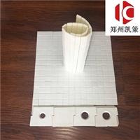 博猫彩票陶瓷片 陶瓷衬板 水泥厂风管用氧化铝陶瓷片
