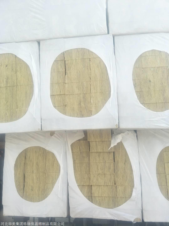 岩棉毡彩钢板夹心岩棉条价格