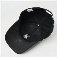 重庆帽子绣字印字发带帽pvc帽可绣印字海平线礼品公司
