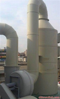 年底讓利出售噴淋塔/酸霧凈化塔/廢氣處理設備等環保設備