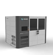 PartInspect L全自動3D測量系統