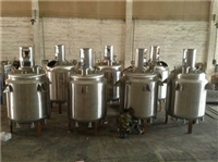 邦德仕胶水反应釜 胶水设备厂家