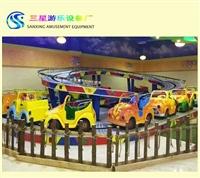 迷你穿梭 儿童公园游乐设备厂家 景区大型游艺设施