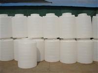 合肥化工酸堿塑料存儲罐定做批發