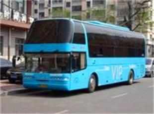 郑州到海安的大巴车