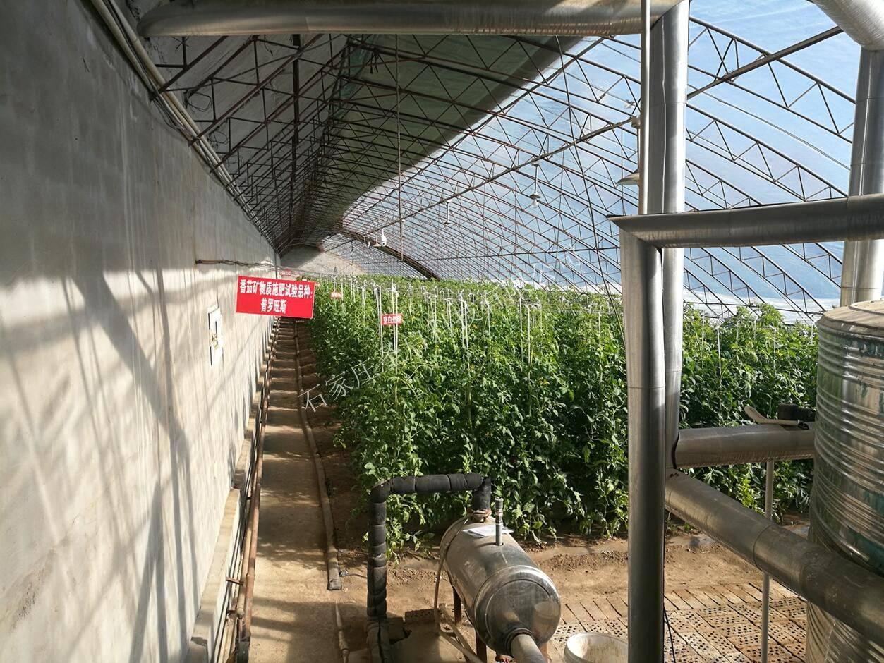 山东智慧农业 温室大棚环境控制系统 温室大棚智能监控系统的运