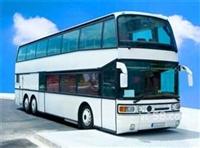 客运总站供应-郑州到三门大巴车-新数据线路