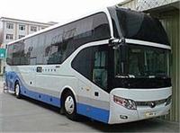 鄭州到重慶大巴正規準點線路車