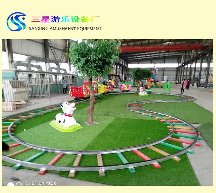 儿童游乐设备厂家 欢乐跑马公园儿童游乐场设施 室内外娱乐