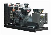 400kw发电机,上柴股份柴油发电机