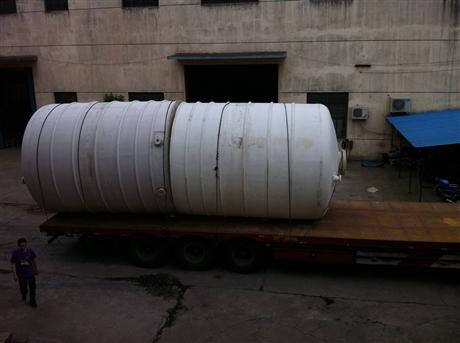 无锡10立方卧式聚乙烯储罐 20立方卧式聚乙烯储罐